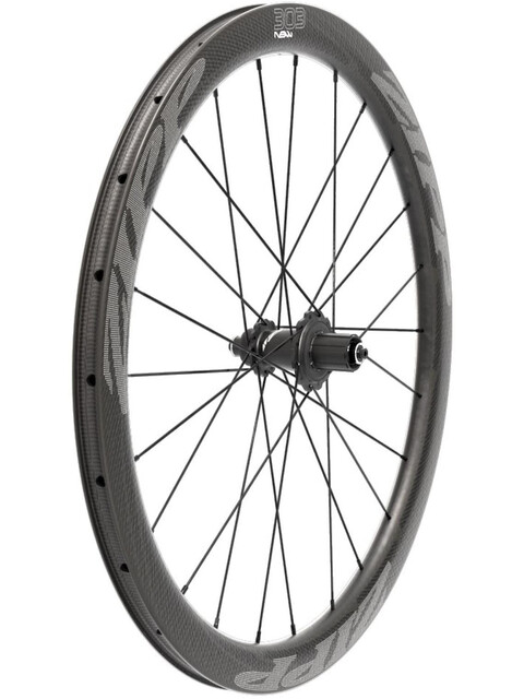 Zipp 303 NSW Tubeless Disc Hinterrad SRAM/Shimano